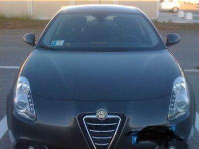 usata Alfa Romeo Giulietta Distinctive 2011 2.0 170 CV