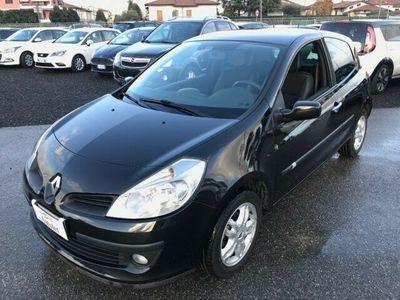 usata Renault Clio 1.5 dCi 85CV 5 porte Le Iene