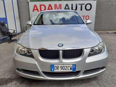 usata BMW 320 d sw