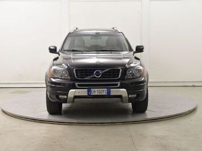 used Volvo XC90 XC902.4 D5 AWD 200CV GEARTRONIC