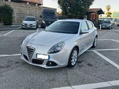 usata Alfa Romeo Giulietta 1.6 JTDm-2 105 CV Veloce