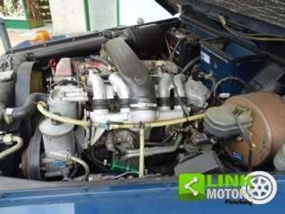 usata Mercedes G250 SW- CORTA Fuoristrada Diesel