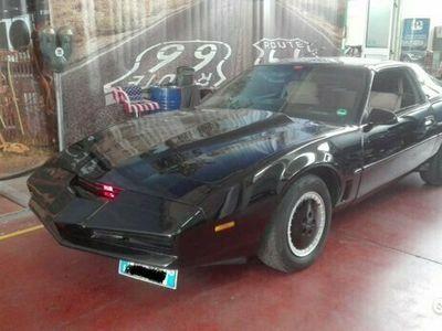 usata Pontiac Firebird - 1991 AMERICANA REPLICA KITT