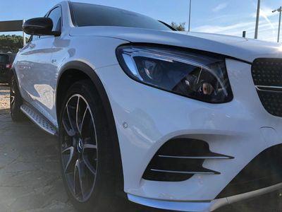"usata Mercedes GLC43 AMG AMG AMG/Biturbo/Pelle/Tetto/Cam360/Navi/Burmester/21"""