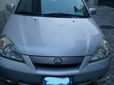 used Suzuki Liana - 2002