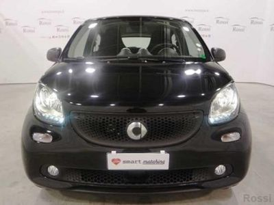 usata Smart ForFour forfour90 0.9 Turbo twinamic Youngster nuova a Narni