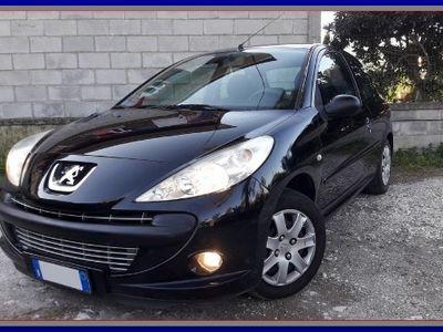 usata Peugeot 206+ 2010 1.1 60CV 2CHIAVI 3POR UNICO PROPRIETARIO