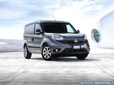 usata Fiat Doblò NEW 1.6 MJT 105CV PC-TN Cargo Lamierato SX E5+
