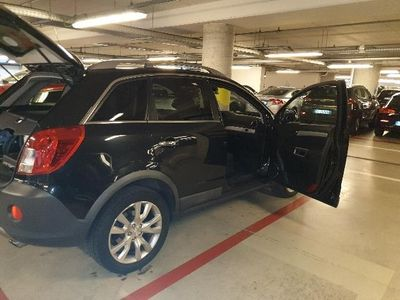 used Opel Antara 2.2 CDTI 184CV Cosmo Unlimited