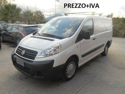 usata Fiat Scudo 2.0 mjt pl-tn furgone passo lungo