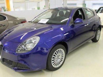 gebraucht Alfa Romeo Giulietta my16 16 jtdm 120cv eu6 Milano