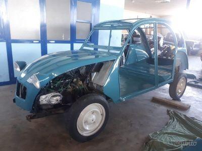 usata Citroën 2CV Special - 1980