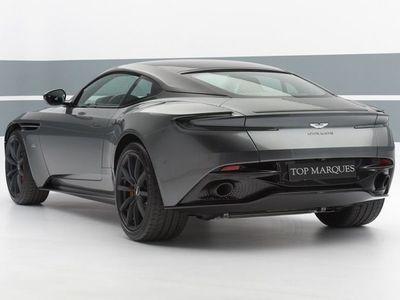 usata Aston Martin DB11 V12 Coupé Launch Edition