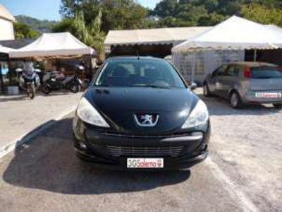 usata Peugeot 206+ GPL Benzina/GPL