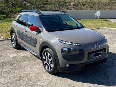 usata Citroën C4 Cactus BlueHDi 100 S