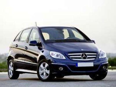 usata Mercedes B160 BlueEFFICIENCY Sport