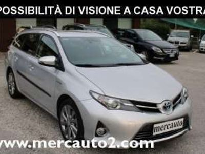 usata Toyota Auris Touring Sports 1.8 Hybrid Active NO' BLOCCO