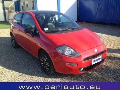 usata Fiat Punto 0.9 TwinAir Turbo S&S 3 porte TwinAir rif. 11820913