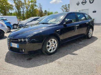 usata Alfa Romeo 159 1.9 jtdm sw ottime condizioni!