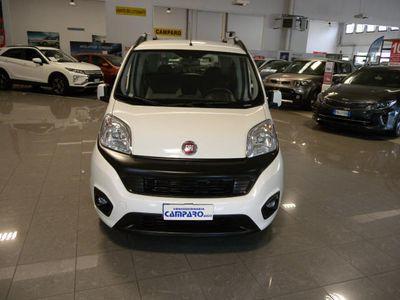 begagnad Fiat Qubo 1.3 MJT 95 CV Dynamic AUTOCARRO