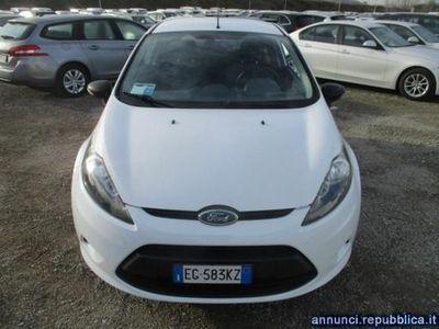 usata Ford Fiesta VAN 1.4 TDCi 70cv DPF rif. 7597703