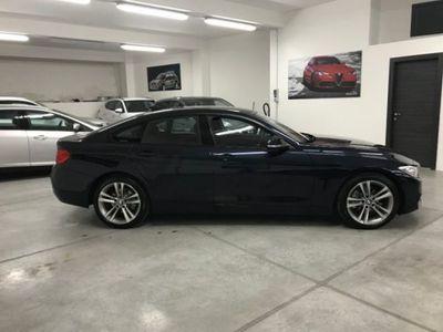 usata BMW 418 Gran Coupé d Msport Cerchio 18