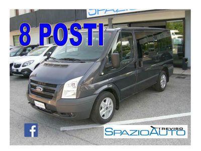 usata Ford Transit Tourneo 2.2 TDCi/115 8 POSTI