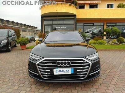 usata Audi A8L 50 TDI 3.0 quattro tiptronic