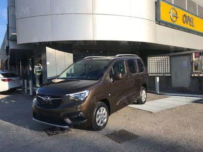 usata Opel Combo Life 1.5D 100 CV S&S MT5 Innovation nuova a Lecco