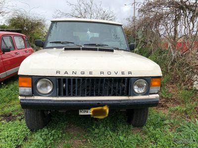 używany Land Rover Range Rover Classic v8
