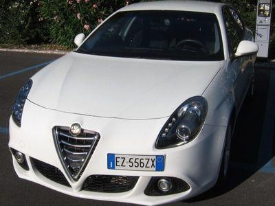 usata Alfa Romeo Giulietta 1.6 JTDm-2 105 CV Business
