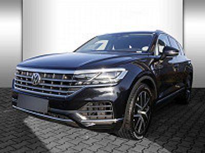 usata VW Touareg 3.0 Tdi Fahr-ass+ Pano Standh Hud Matrix