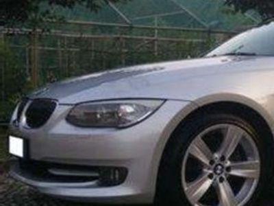 usata BMW 330 d cupe modell.nuovo permutabil