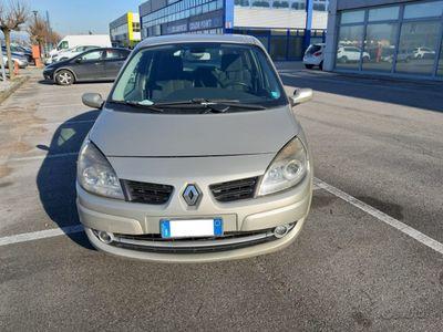 usata Renault Scénic 1.5 Dci 74Kw 106CV
