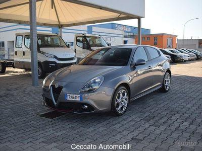 usata Alfa Romeo Giulietta 1.6 JTDm TCT 120 CV Sport