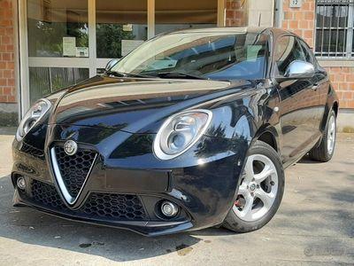 usata Alfa Romeo MiTo 1.3 JTDm Distinctive Sport - 2017