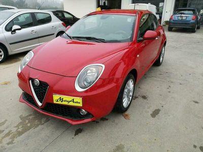 usata Alfa Romeo MiTo MiTo1.4 78 CV 8V S&S Junior