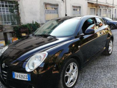 usata Alfa Romeo MiTo 1.6 diesel euro5 2010