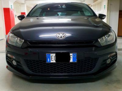 usado VW Scirocco r-line 2.0 TDI 170cv DSG