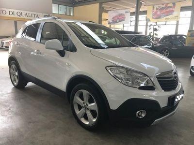 brugt Opel Mokka 1.7 CDTI Ecotec 130CV 4x2 Start&Stop Eg