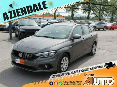 usata Fiat Tipo Tipo Station Wagon1.6 Mjt S&S SW Business usato