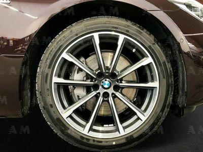 used BMW 630 630 d Gran Turismo