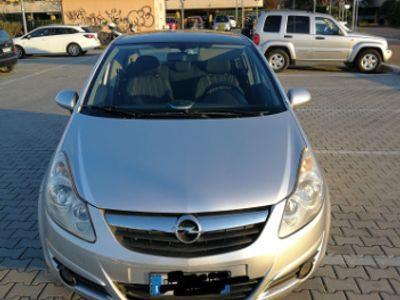 usata Opel Corsa 1.2 benzina