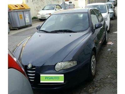 used Alfa Romeo 147 1.6i 16V T.S. (105 CV) cat 5p. Prog.
