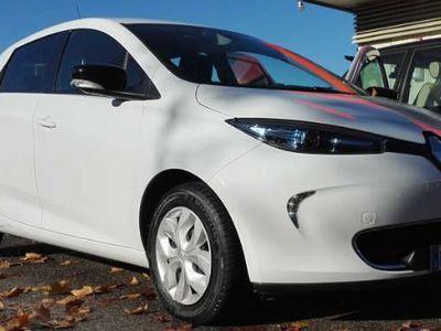 brugt Renault Zoe R240 Flex