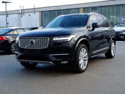 brugt Volvo XC90 D5 Awd Geartronic Inscription Ahzv 360° View