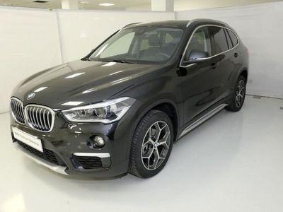usata BMW X1 (F48) SDRIVE18I XLINE