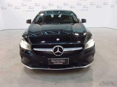 begagnad Mercedes 180 CLA SBBusiness auto FL