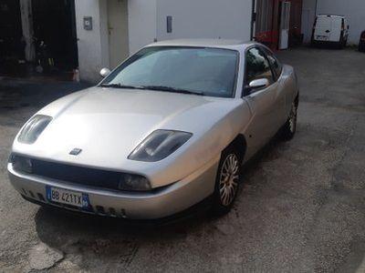 usata Fiat Coupé 1800 GPL