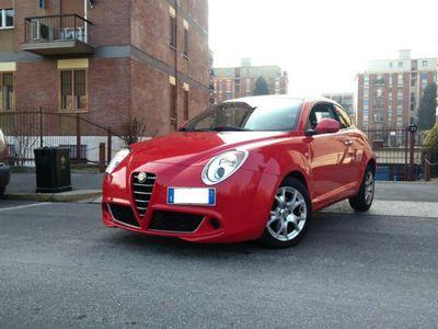 gebraucht Alfa Romeo MiTo 1.6 JTDm 16V Distinctive